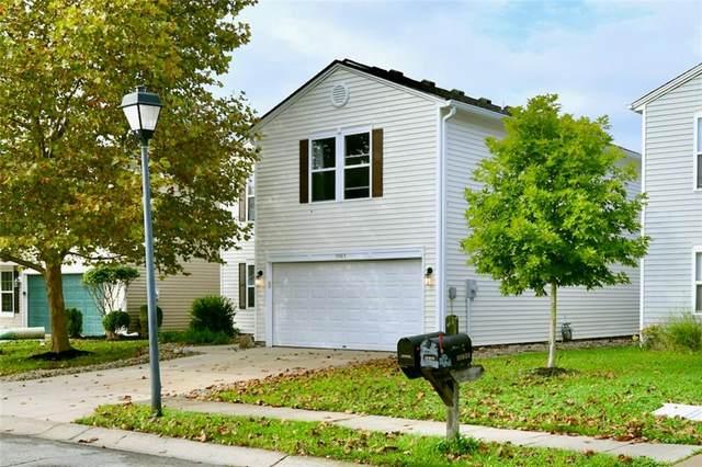 10865 Grace Drive, Ingalls, IN 46048 (MLS #21819411) :: JM Realty Associates, Inc.