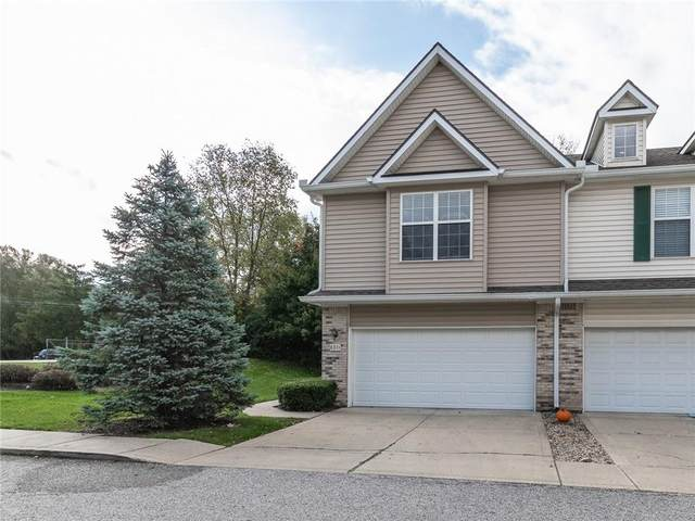 8311 Pine Branch Lane, Indianapolis, IN 46234 (MLS #21819452) :: AR/haus Group Realty
