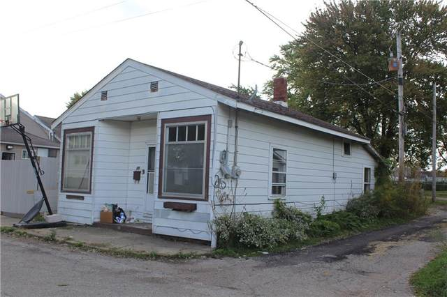 25 W 25TH Street, Anderson, IN 46016 (MLS #21819466) :: RE/MAX Legacy