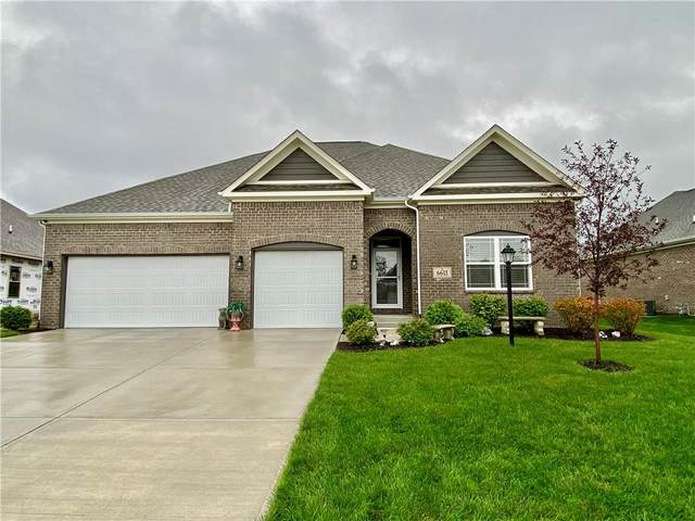 6611 Ventnor Place, Indianapolis, IN 46217 (MLS #21819493) :: Pennington Realty Team