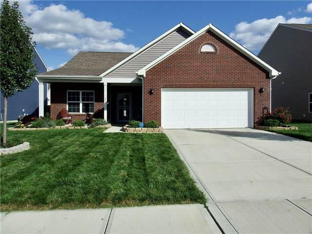 7257 Moultrie Drive, Indianapolis, IN 46217 (MLS #21819513) :: AR/haus Group Realty