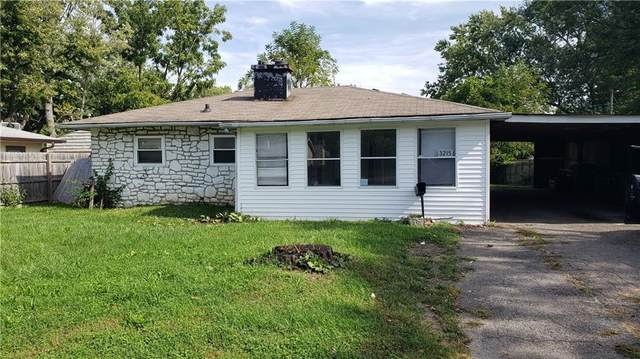 3215 Georgetown Road, Indianapolis, IN 46224 (MLS #21819518) :: Mike Price Realty Team - RE/MAX Centerstone