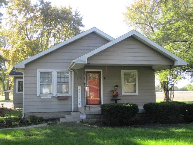4779 W 300 N, Anderson, IN 46011 (MLS #21819553) :: The Evelo Team