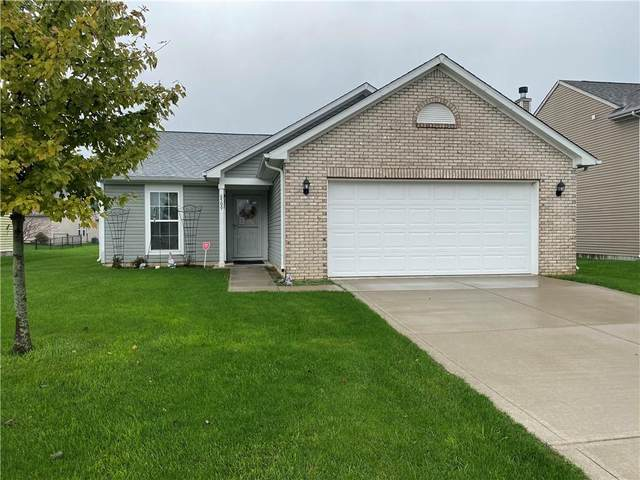 6509 Schell Lane, Anderson, IN 46013 (MLS #21819589) :: RE/MAX Legacy