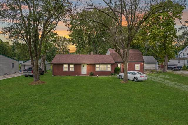 5106 Shelby Street, Indianapolis, IN 46227 (MLS #21819590) :: HergGroup Indianapolis