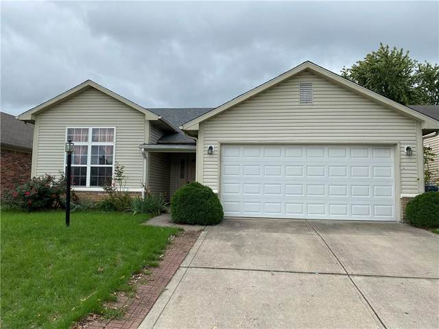 7059 Moriarty Drive, Indianapolis, IN 46217 (MLS #21819592) :: Heard Real Estate Team | eXp Realty, LLC