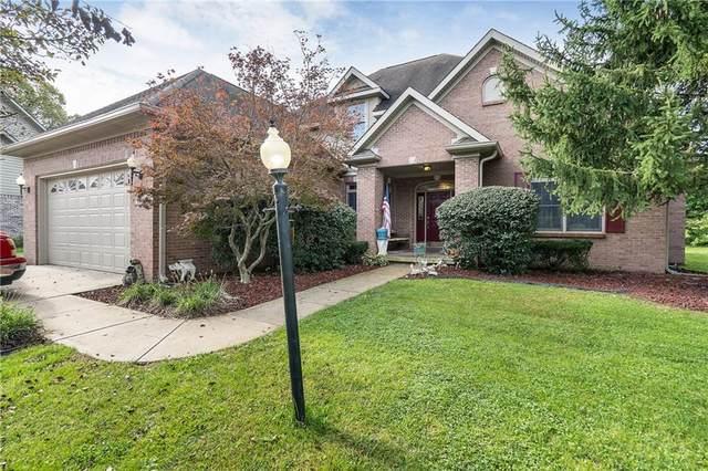 6573 Golden Oak Lane, Avon, IN 46123 (MLS #21819593) :: Ferris Property Group