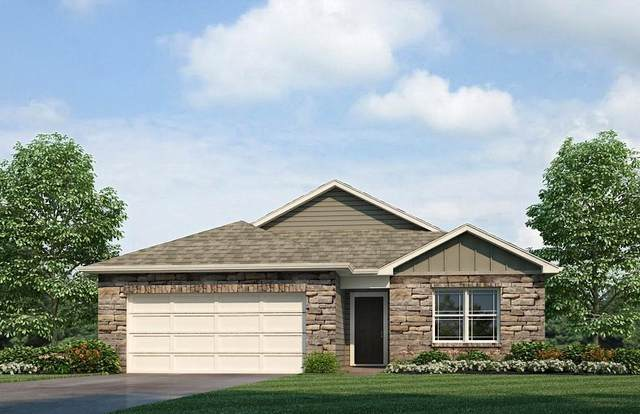 2055 Downey Lane, Greenfield, IN 46140 (MLS #21819608) :: RE/MAX Legacy