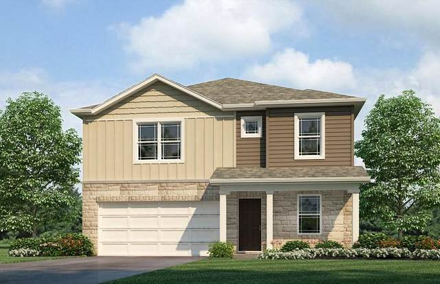 1973 Downey Lane, Greenfield, IN 46140 (MLS #21819615) :: RE/MAX Legacy