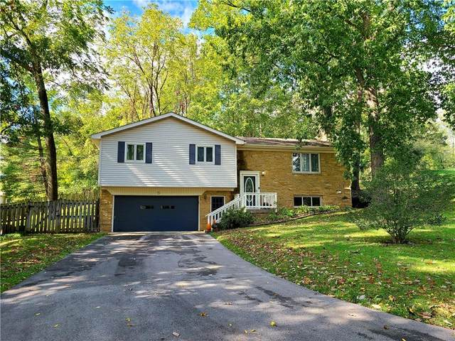15 Northview Drive, Danville, IN 46122 (MLS #21819621) :: The Indy Property Source