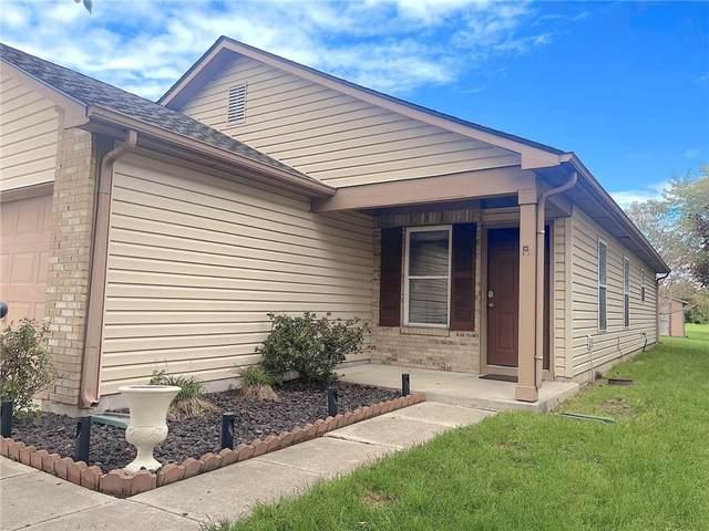 15494 Wandering Way, Noblesville, IN 46060 (MLS #21819627) :: Ferris Property Group
