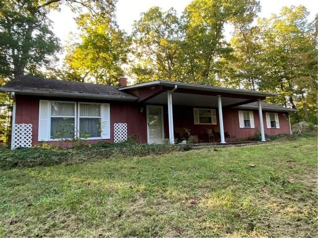 13570 W Polk Road, Lexington, IN 47138 (MLS #21819676) :: JM Realty Associates, Inc.