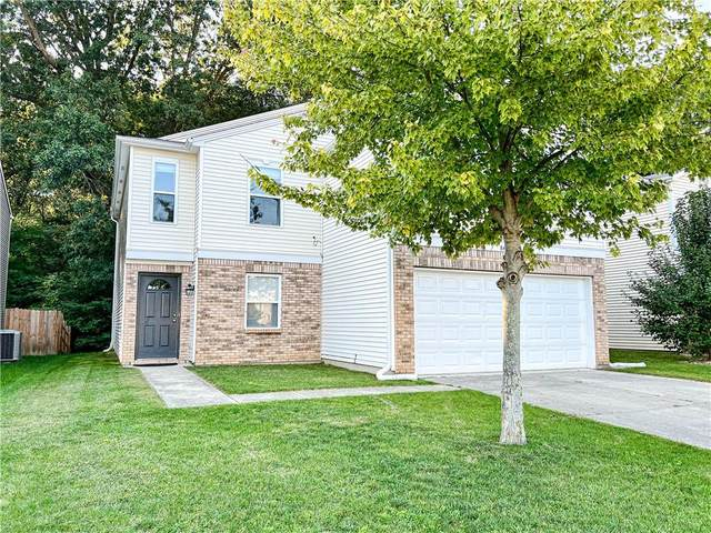 Camby, IN 46113 :: Heard Real Estate Team | eXp Realty, LLC