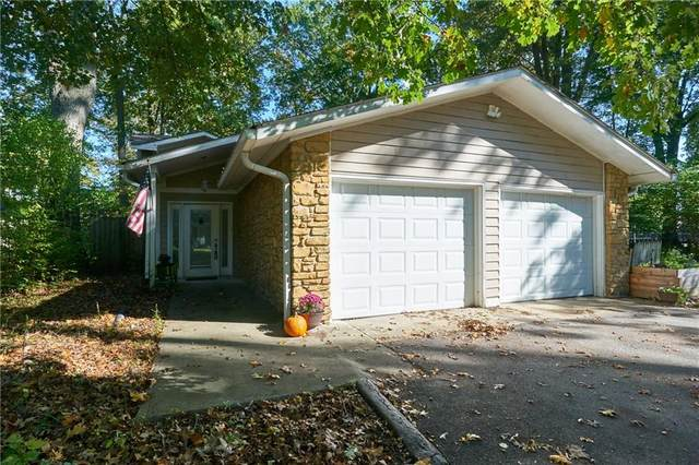 9039 Ripon Court, Indianapolis, IN 46268 (MLS #21819688) :: The Indy Property Source