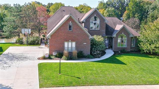 167 Abbey Road, Noblesville, IN 46060 (MLS #21819716) :: The Indy Property Source