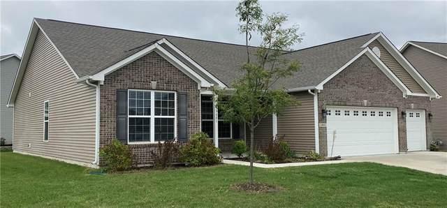 1801 Foudray Circle N, Avon, IN 46123 (MLS #21819754) :: Heard Real Estate Team | eXp Realty, LLC