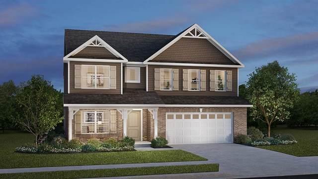 1713 Gordon Drive, Greenwood, IN 46143 (MLS #21819818) :: Dean Wagner Realtors