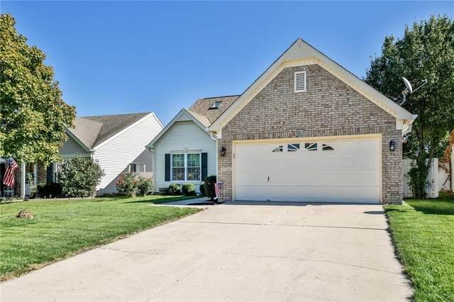 10784 Bay Lane, Fishers, IN 46037 (MLS #21819917) :: Heard Real Estate Team | eXp Realty, LLC