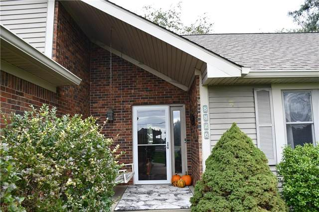 8826 E 146th Street, Noblesville, IN 46060 (MLS #21819918) :: The Indy Property Source