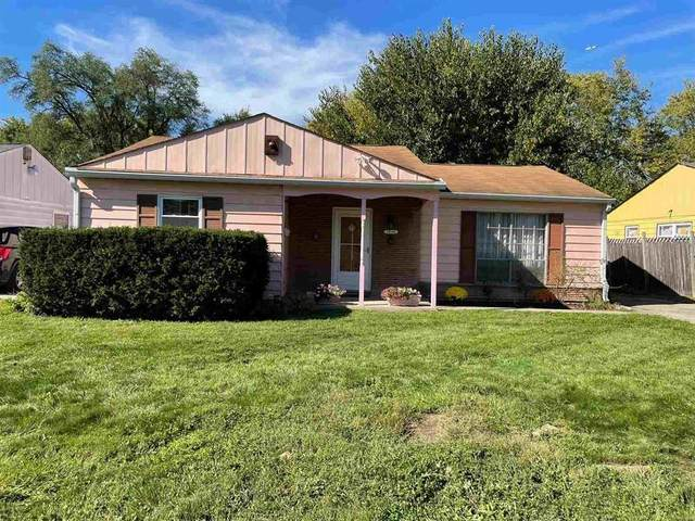 2840 N Baltimore Avenue, Indianapolis, IN 46218 (MLS #21819921) :: AR/haus Group Realty