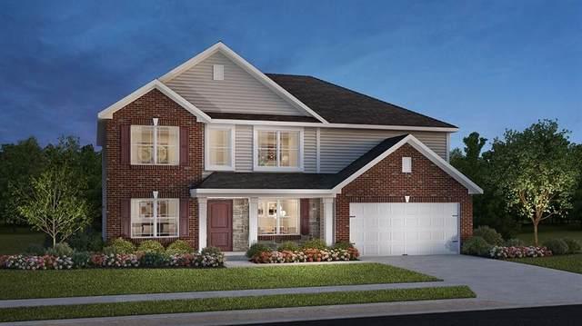 1702 Pelham Drive, Greenwood, IN 46143 (MLS #21820046) :: Dean Wagner Realtors