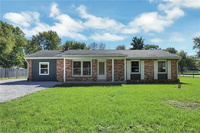 1211 E Hazelwood Drive N, Shelbyville, IN 46176 (MLS #21820084) :: Ferris Property Group