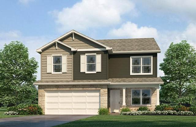 8233 Trailstay Drive, Indianapolis, IN 46113 (MLS #21820135) :: Dean Wagner Realtors