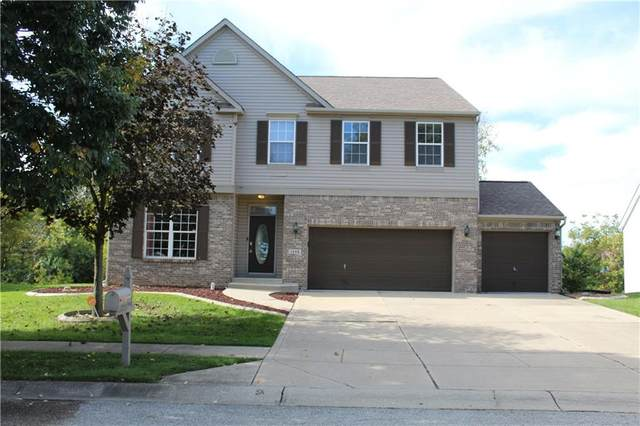 1306 Tenor Place, Indianapolis, IN 46231 (MLS #21820143) :: The Evelo Team