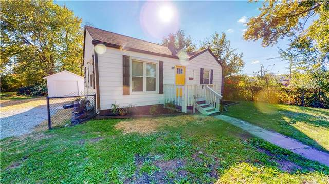 641 Udell Street, Indianapolis, IN 46208 (MLS #21820161) :: JM Realty Associates, Inc.