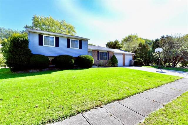 7659 Muirfield Court, Indianapolis, IN 46237 (MLS #21820180) :: Heard Real Estate Team | eXp Realty, LLC