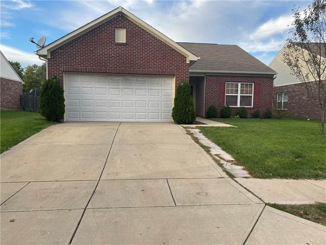 724 Winding Grove Drive, Indianapolis, IN 46217 (MLS #21820210) :: Mike Price Realty Team - RE/MAX Centerstone