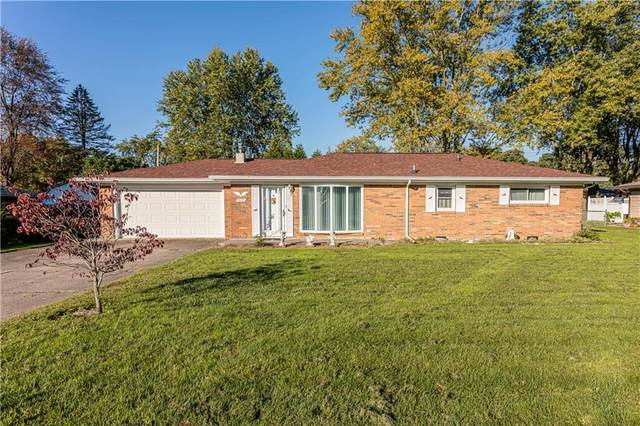 517 Oxford Road, Anderson, IN 46012 (MLS #21820213) :: Mike Price Realty Team - RE/MAX Centerstone