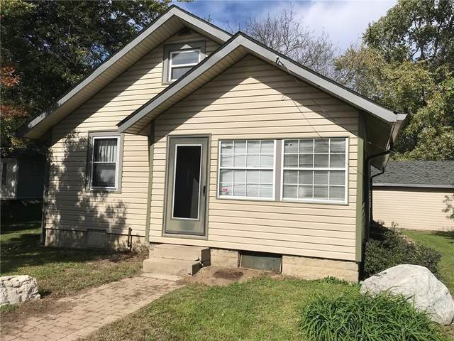 4802 W 72nd Street, Indianapolis, IN 46268 (MLS #21820227) :: Pennington Realty Team
