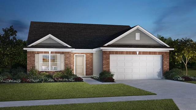 1324 Shaw Lane, Shelbyville, IN 46176 (MLS #21820259) :: Ferris Property Group