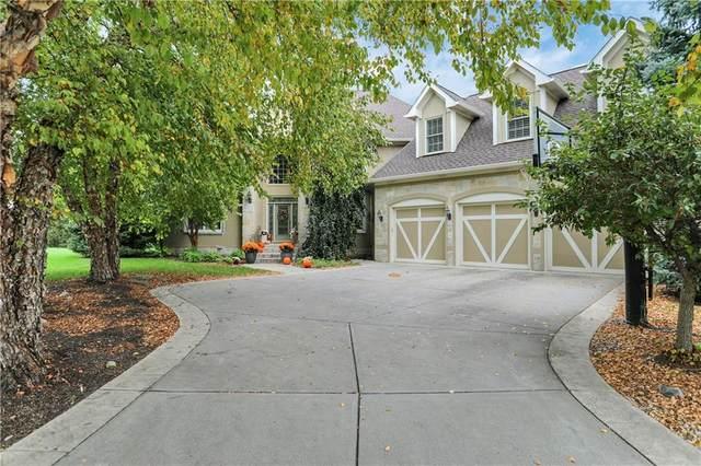 6612 Braemar Avenue S, Noblesville, IN 46062 (MLS #21820408) :: Ferris Property Group