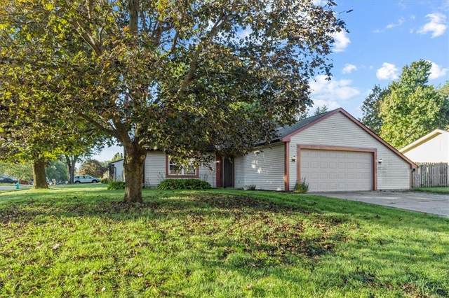 8325 Farmhilll, Indianapolis, IN 46231 (MLS #21820425) :: AR/haus Group Realty