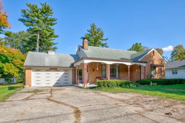 5560 Rockville Road, Indianapolis, IN 46224 (MLS #21820473) :: AR/haus Group Realty