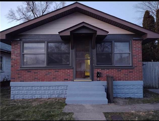 3546 Robson Street, Indianapolis, IN 46201 (MLS #21820492) :: The Evelo Team