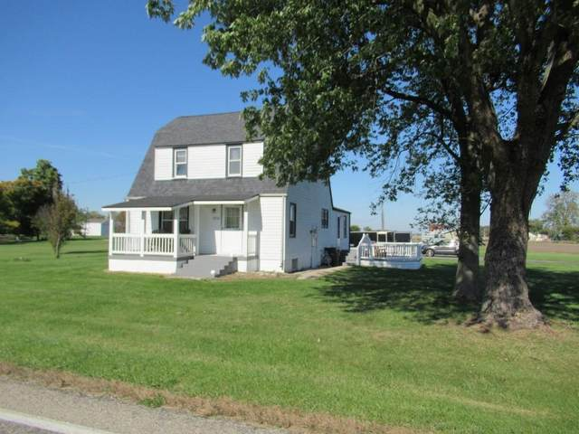 7216 E Us Highway 52, Gwynneville, IN 46144 (MLS #21820543) :: The ORR Home Selling Team