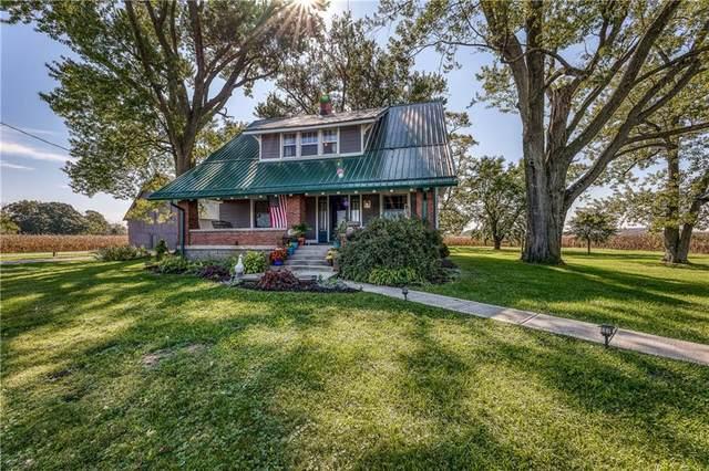 11315 E 300 N, Sheridan, IN 46069 (MLS #21820583) :: Heard Real Estate Team | eXp Realty, LLC