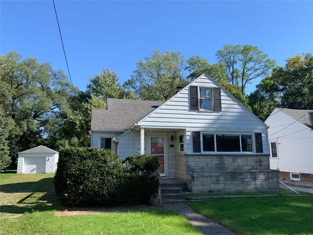 712 S Celia Avenue, Muncie, IN 47303 (MLS #21820598) :: Heard Real Estate Team | eXp Realty, LLC