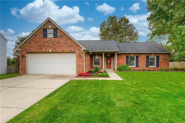 14927 Beacon Boulevard, Carmel, IN 46032 (MLS #21820659) :: Heard Real Estate Team | eXp Realty, LLC