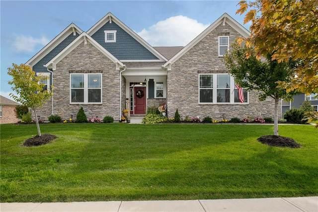 6225 Ederline Lane, Noblesville, IN 46062 (MLS #21820680) :: Ferris Property Group