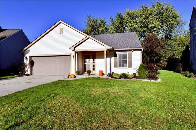11204 Arborwood Trail, Carmel, IN 46032 (MLS #21820692) :: The ORR Home Selling Team