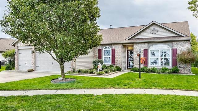 6219 Green Mountain Court, Indianapolis, IN 46221 (MLS #21820701) :: Pennington Realty Team