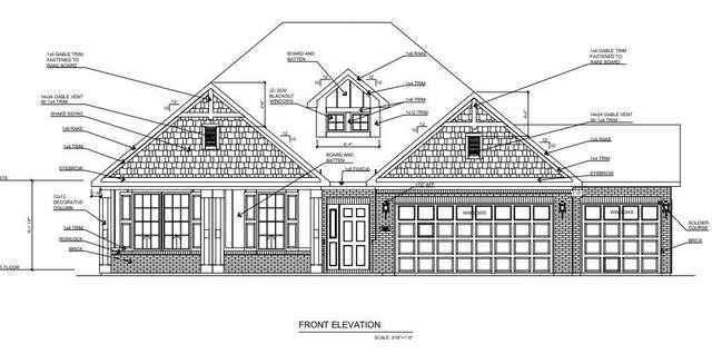 17878 Haralson Row, Westfield, IN 46074 (MLS #21820719) :: The Evelo Team