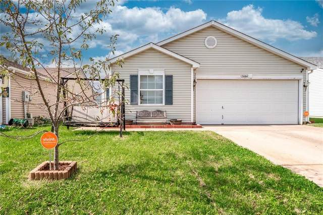 13084 N Etna Green Drive, Camby, IN 46113 (MLS #21820732) :: Ferris Property Group