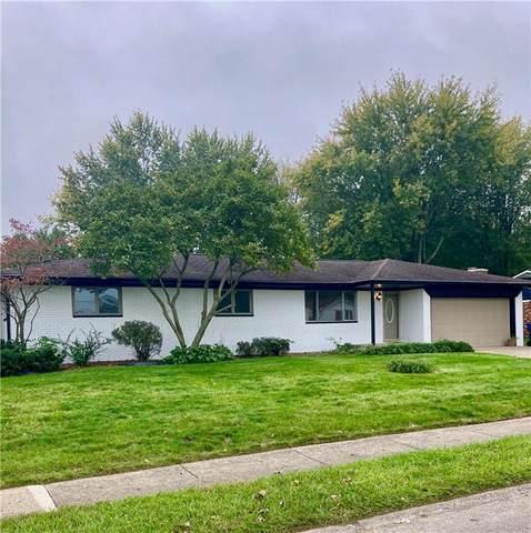 223 Beechview Lane, Indianapolis, IN 46217 (MLS #21820787) :: Heard Real Estate Team   eXp Realty, LLC