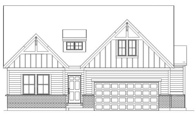 18931 Karyn Lane, Noblesville, IN 46062 (MLS #21820874) :: The Indy Property Source