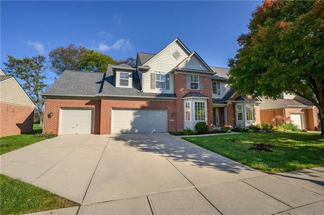5684 Ottawa Pass, Carmel, IN 46033 (MLS #21820955) :: Mike Price Realty Team - RE/MAX Centerstone